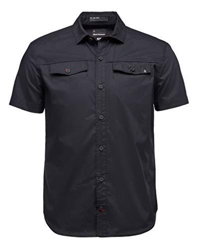 Black Diamond M SS Benchmark T-Shirt pour Homme