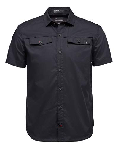 Black Diamond M SS Benchmark T-Shirt pour Homme