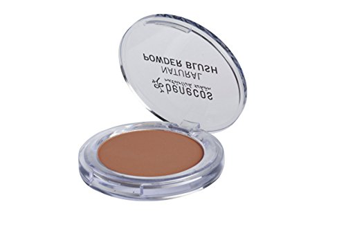 benecos, Compact Blush toasted toffee, Stück