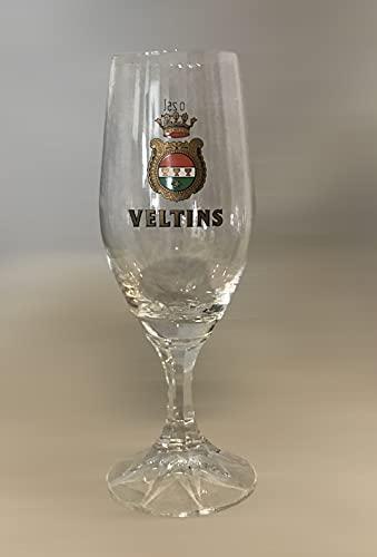 Veltins Pilsener Glas Bierglas Sammlerglas Bier