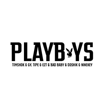 Playboy's (Prod. By QODISAVE)