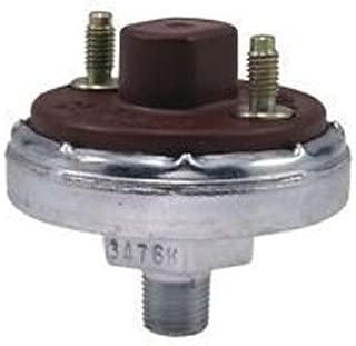 air brake low pressure warning switch