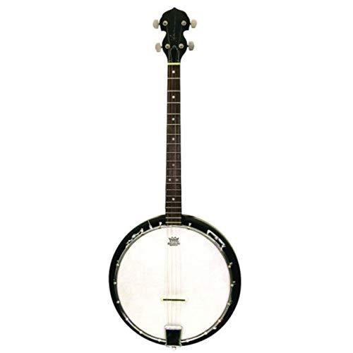 Trinity River TRTB1 4-String Tenor Banjo