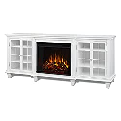Best Electric Fireplaces with cabinets