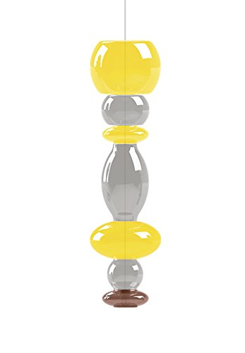 Fatboy® candyofnie 7 LED-Pendelleuchte A9, G6, H5, E6, A5, C6, D5