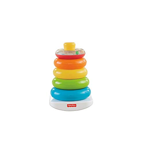Fisher-Price Brilliant Basics...