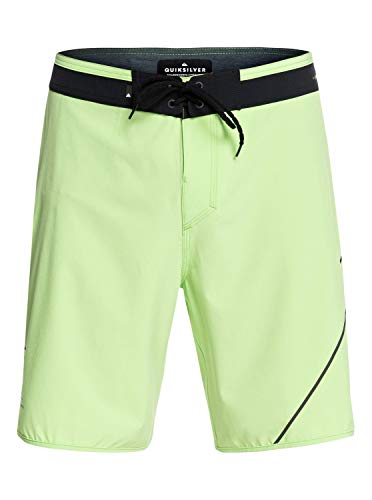 Quiksilver Herren Boardshorts Highline New Wave 20'' Boardshorts
