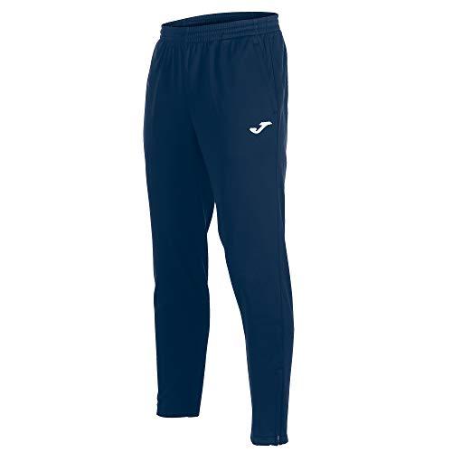 Joma Nilo Pantalones Largos, Hombres, Azul Marino, S