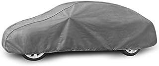 Vollgarage Ganzgarage Mobile L Coupe kompatibel mit Nissan 370Z Schutzplane Abdeckung