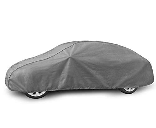 Vollgarage Ganzgarage Mobile L Coupe kompatibel mit Mercedes SLK Schutzplane Abdeckung