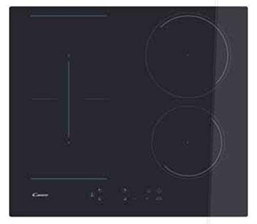 Candy CTP643C 60cm Touch Control Induction Hob