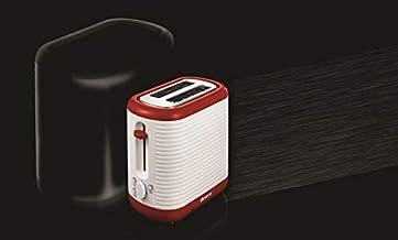 اريتي حماصة خبز  كهربائية ، شريحتين ، خروج اتوماتيكي ، C015002ARAS