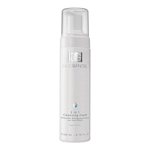 Dr. Grandel Puriface 2 in 1 Cleansing Foam 200 ml