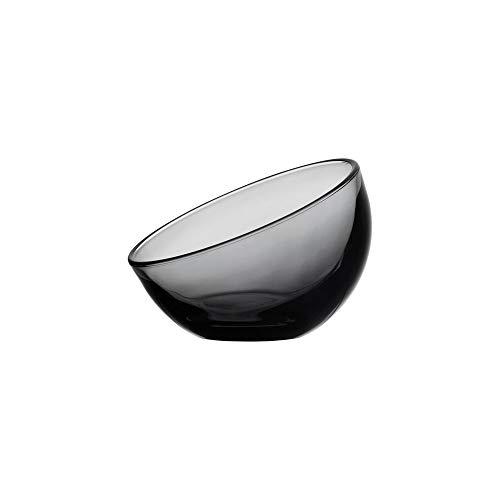 Eisschale Bubble schwarz 18cl