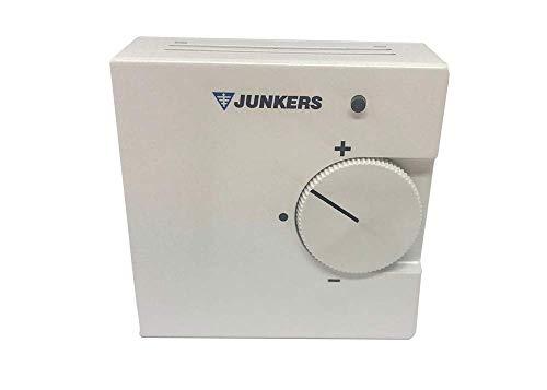 Junkers Thermostat Sensor Raumtemperaturregler CANbus