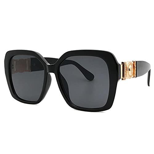 zhuoying Gafas de sol Gafas de sol Femeninas Gafas de sol Gafas de sol de mujer-1