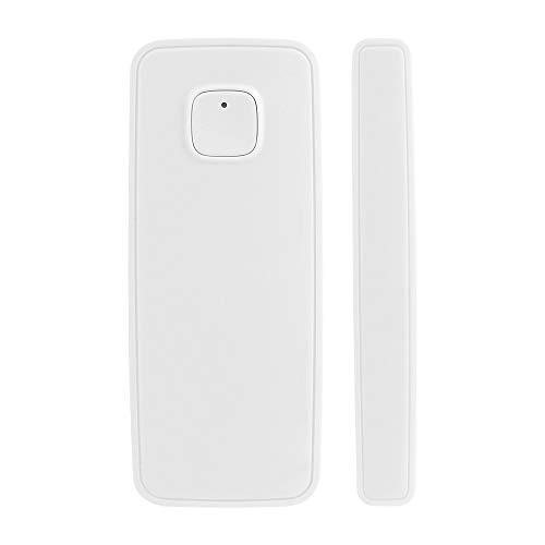 XMSIA Intelligenter Fenster Türsensor Smart Door Window Sensor Einbrecheralarm für...