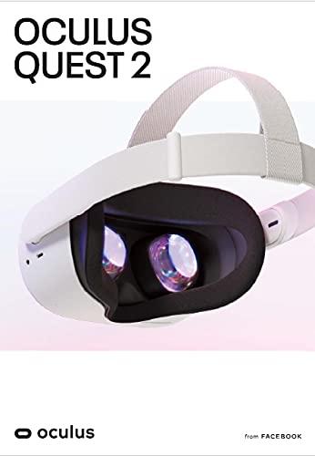 【アクセサリに使える500円クーポン付き】Oculus Quest 2 夏のカタログ