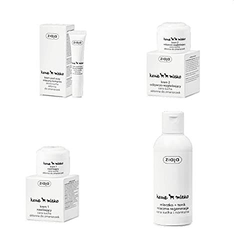 Auto-schmuck ® Ziaja Kosmetik Sets, Gesichtscreme, Tagescreme, Nachtcreme, Augencreme,...