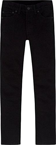 Levi's 510 Skinny Fit Jeans para niño, 510 Jeans ajustados, 14, calabasas