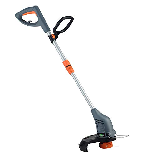 Great Price! Scotts Outdoor Power Tools ST00213S 13-Inch 4-Amp Corded Electric String Trimmer, Silve...