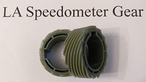 La Speedometer Gear 8642620 15 tooth speedometer drive gear 700r4 BOP TH350