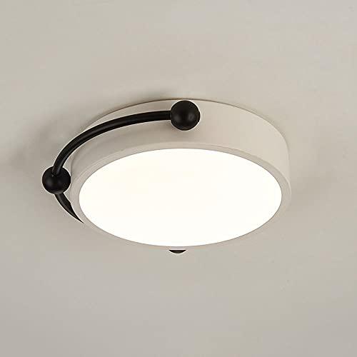 LPFWSK 2 Pulgadas de Alta pequeña y Ultra-Delgada luz de Techo, lámparas de Corredor de Montaje en Color, lámparas de Techo de Entrada de Entrada de impresión (3000k / 4500k / 6000k)