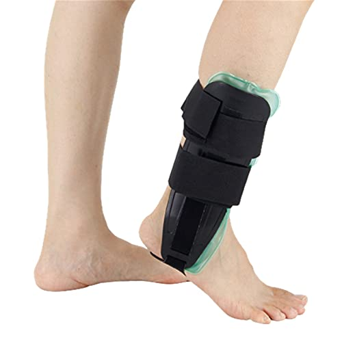 JY88 Plantar Fasciitis Night Splint,Dorsal Night Splint,Adjustable Ankle Foot Drop Orthotic Brace for Plantar Fasciitis, Heel and Ankle Pain for Women Men,1