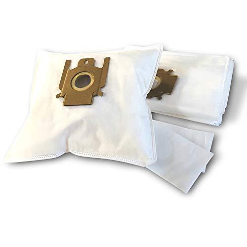 10 Staubsaugerbeutel M50/s, 1 Swirl Deo Stick, M Filtertüten 50 .(+2 Filter - MV617)