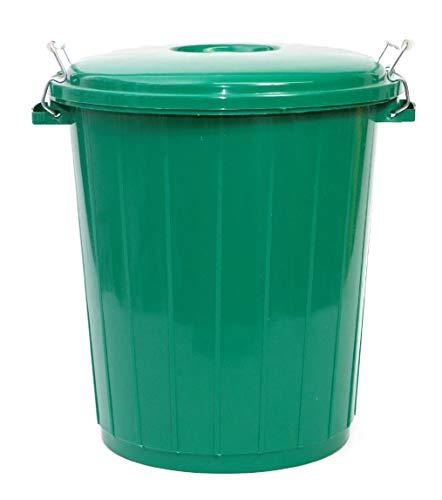 PAMEX - Cubo Bin 25L (Verde)