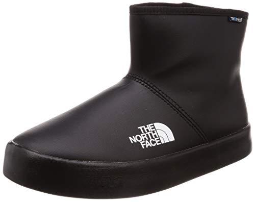 [ザノースフェイス] ブーツ トラバース ベース キャンプ ブーティ ライト ショート TNFブラック 25 cm