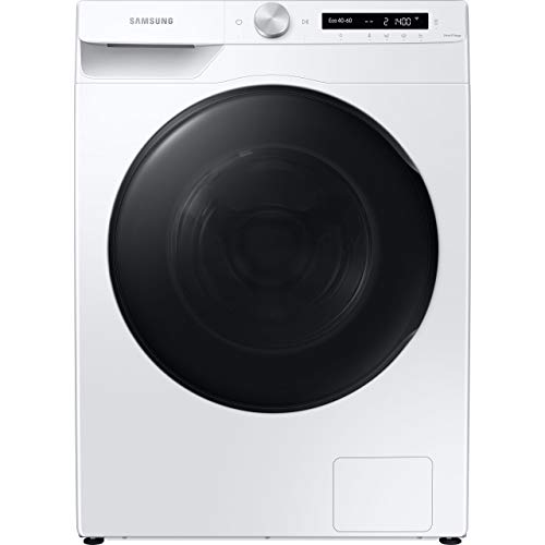WD90T534DBW 9kg Wash 6kg Dry 1400rpm Washer Dryer