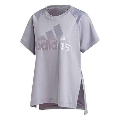 adidas Damen St G Aeroready T-Shirt, Glogry, S
