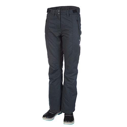Rehall outerwear Milly-R Größe M Grau (Black Melange)