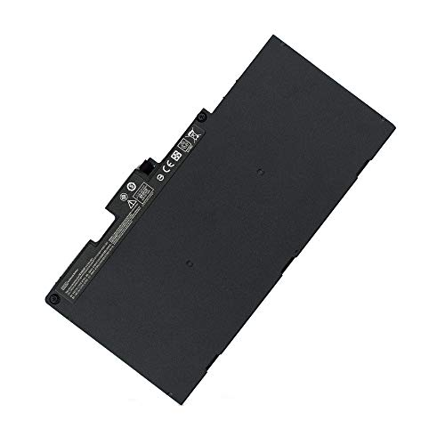 ANTIEE CS03XL Laptop Batería para HP EliteBook 745 755 840 850 G3 G4 848 G3 ZBook 15u G3 G4 mt42 mt43 Series Notebook 800513-001 800231-141 T7B32AA HSTNN-I33C-4 HSTNN-IB6Y HSTNN-UB6S