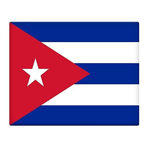 Cuba Vlag 7X10