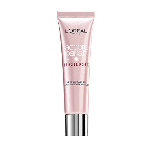 L'Oréal Paris Iluminador Accord Perfect Líquido 301 Icy Glow