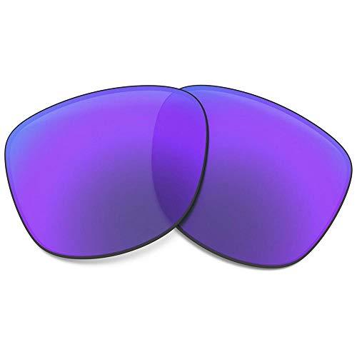 Oakley RL-CROSSRANGE-R-37 Lentes de reemplazo para gafas de sol, Multicolor, 55 Unisex Adulto