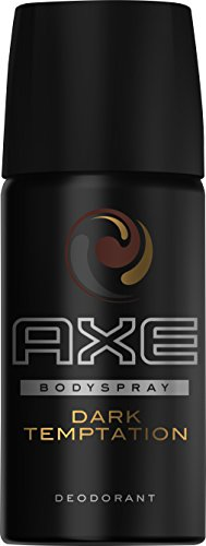 Axe Mini Bodyspray Dark Temptation 35ml, 0.35 ml