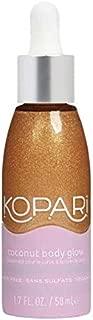 Kopari Coconut Body Glow - 1.7 oz