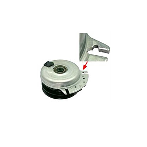 Kupplung ATV Verträglichkeit Al-Ko T9/11/12, CastelGarden Twin Cut–455905