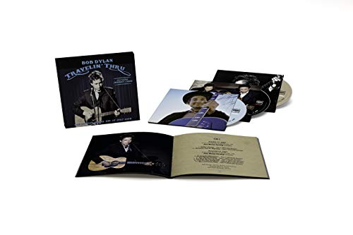 Travelin' Thru,1967-1969:the Bootleg Series V.15