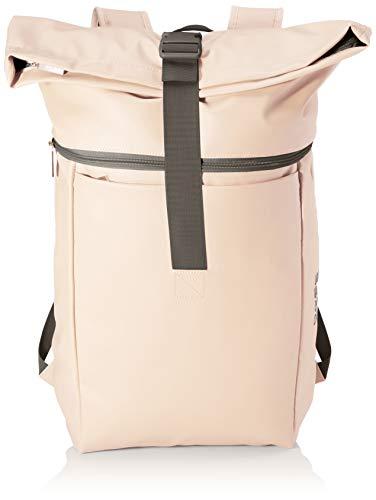 BREE Collection Unisex-Erwachsene Punch 93, Backpack M S20 Rucksack, Beige (tapioka), 12x46x41 cm