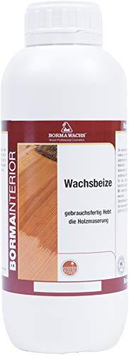 WACHSBEIZE 1 Liter Eiche natur