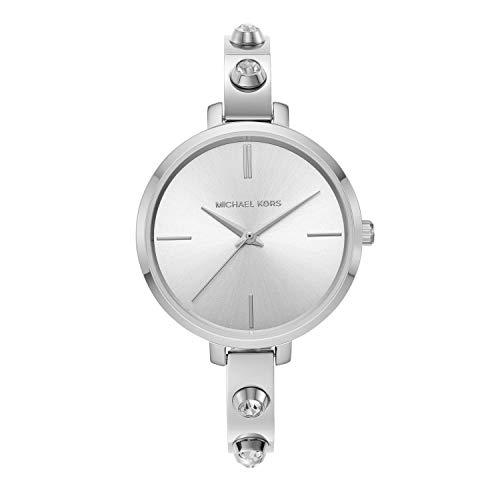 La Mejor Selección de Reloj Michael Kors Dama Top 5. 4