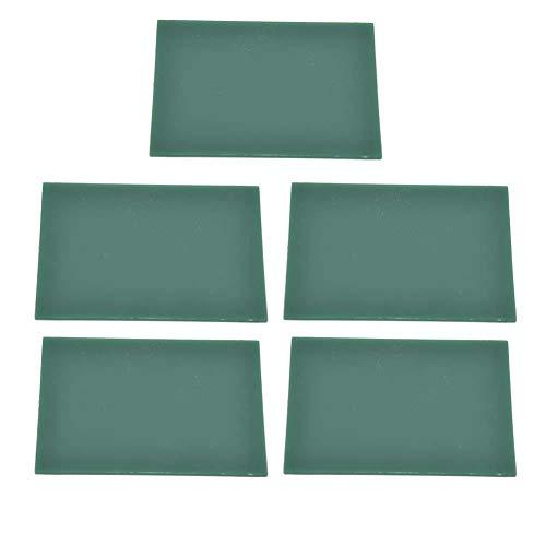 【 】 Cera para hacer joyas verde Cera para modelar joyas, Cera...