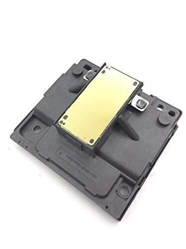 Neigei Accesorios de Impresora Cabezal de impresión F197000 Cabezal de impresión Compatible con Epson SX425W ME560 ME535 ME570 TX420 NX420 NX425 SX425 SX430