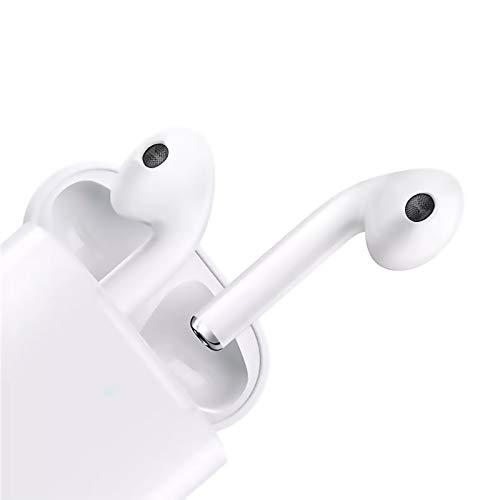 Auriculares Bluetooth Auriculares internos Dos Auriculares inalámbricos internos