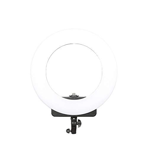 HWZQHJY 18' LED RGB Ring Light, Ring Light with Holders, Selfie Ring Light for Video Recorder/Makeup/Live Stream/Photography Lights
