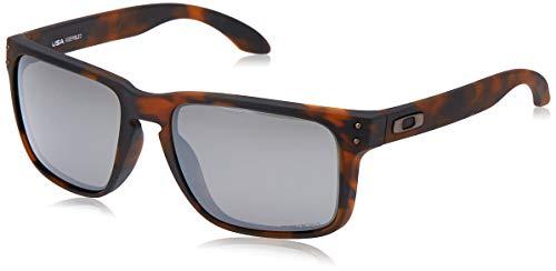 Oakley Holbrook Xl 941702 Gafas de sol, Matte Brown Tortoise, 59 para Hombre